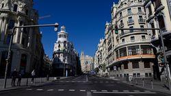L'Espagne impose une quarantaine quasi totale pour freiner le