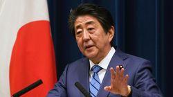 Le premier ministre japonais dit que les JO de Tokyo auront lieu comme