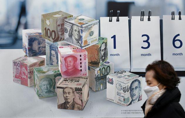 Παγκόσμιες οικονομικές και επενδυτικές εξελίξεις στη σκιά του