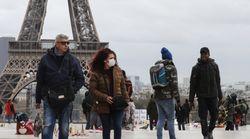 La France passe au stade 3 de l'épidémie de