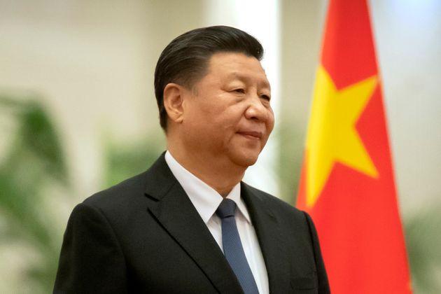 시진핑 중국 국가