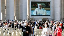 Vatican Says Easter Events To Be Celebrated Without Visitors This