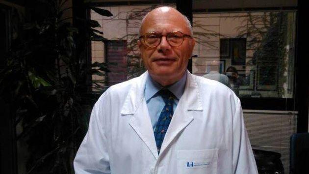 Prof. Massimo