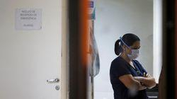 Redução de leitos em hospitais é principal preocupação na resposta ao