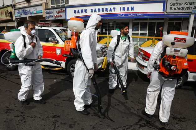 L'Iran teme il peggio e chiede aiuto, ma un satellite fa più