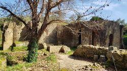Ανάδειξη της ρωμαϊκής φάσης του αρχαιολογικού χώρου της