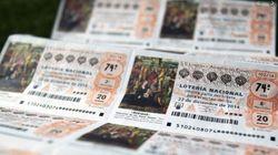 Loterías y Apuestas del Estado suspende indefinidamente todos los sorteos desde este