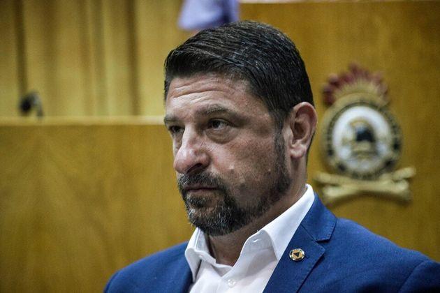 Ο Ν.Χαρδαλιάς αναναθμίζεται σε υφυπουργό Πολιτικής Προστασίας και Διαχείρισης
