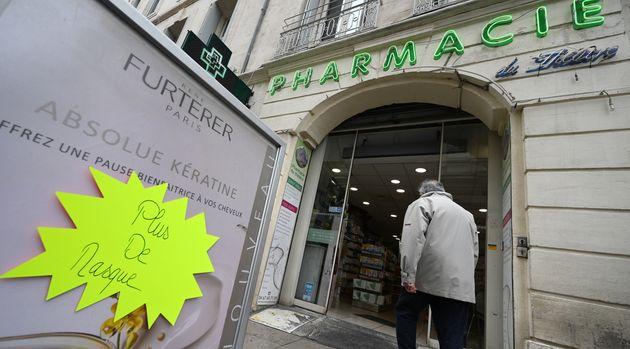 Les pharmacies sont autorisées, à titre exceptionnel, à délivrer des médicaments dans le cadre d'un traitement...
