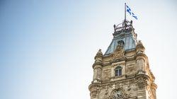 Québec demande la suspension des négociations avec le secteur