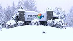 La municipalité d'Asbestos s'apprête à changer de