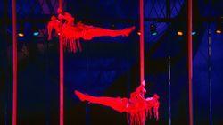 Le Cirque du Soleil suspend temporairement tous ses spectacles à Las