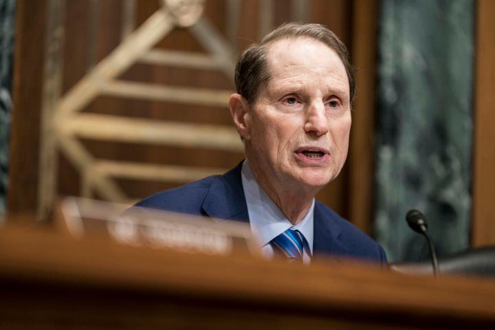 Sen. Ron Wyden (D-Ore.) has been warning about safety problems in nursing homes for years.