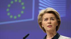 Von der Leyen striglia i governi della sua Ue (di A.