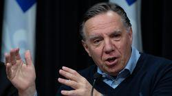 Quebec Premier Orders Shutdown Of Recreational