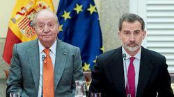 El rey Felipe elimina la asignación oficial de Juan Carlos I y renuncia a la herencia de su