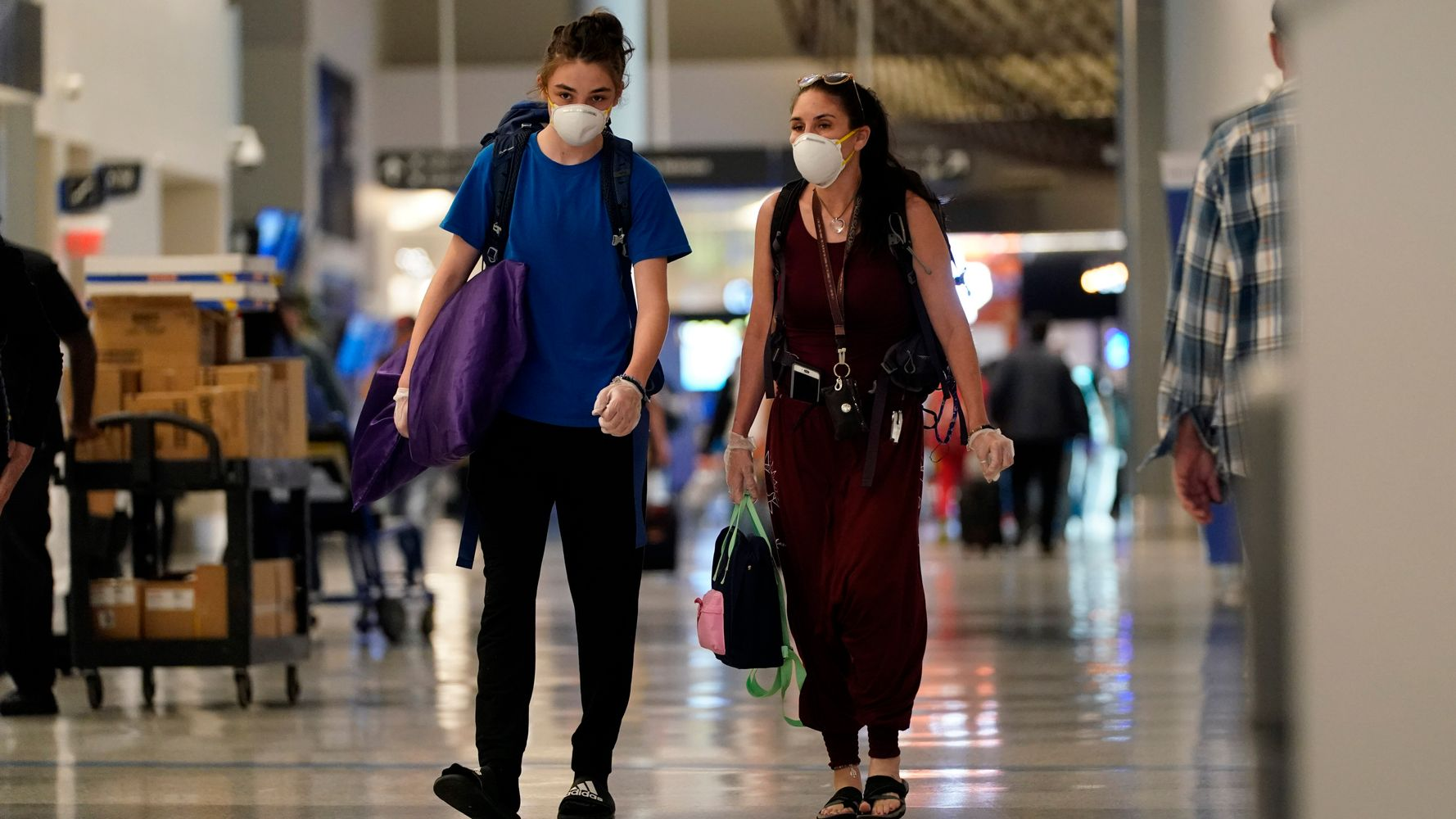 People At Risk Of Coronavirus Are Urging Others To Stay Home. Here's Why.