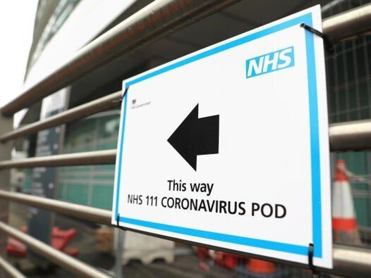 Coronavirus: UK death toll nearly doubles in one day to 21, as more than 1,000 test