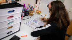 Deberes escolares en tiempos de confinamiento: ¿son
