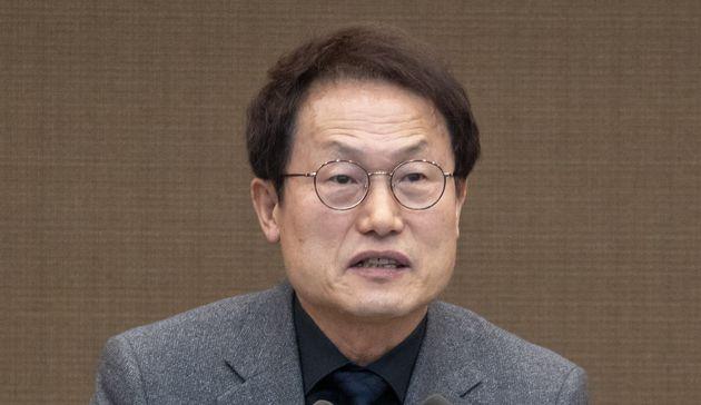 조희연 서울시