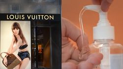 ルイ・ヴィトンで知られるLVMH、消毒用ジェルの生産開始 香水の製造ラインで【新型コロナウイルス】