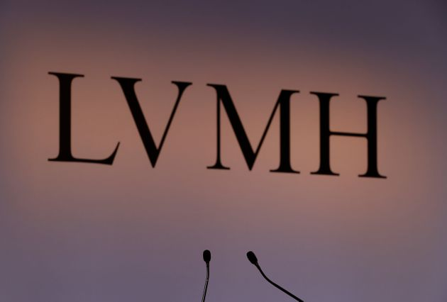 LVMHのロゴマーク