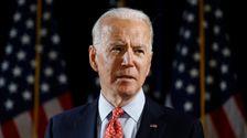 Biden言を選定し、女性が代表取締役副社長