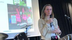 中絶反対運動者の嫌がらせを、一人の女性が止めさせた【国際女性デー・イギリス編】
