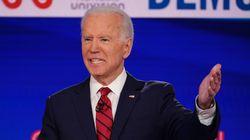 ジョー・バイデン氏「副大統領候補に女性を選ぶ」と明言