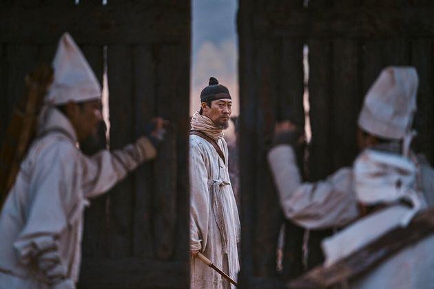 '킹덤' 시즌2