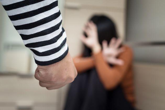 暴力のイメージ