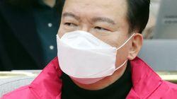 민경욱이 또다시 논문 표절 의혹의 주인공이