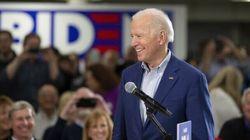 Biden promete elegir a una mujer como vicepresidenta si gana las