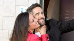 La noche en que la mujer de Roberto Leal se convirtió en protagonista de la gala de 'OT
