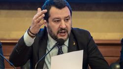 La crisi covid-19 vista da Salvini:
