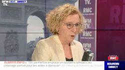Pénicaud annonce le report de la réforme de l'assurance