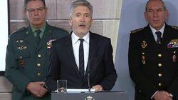 Marlaska reconoce que el cierre de las fronteras