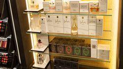 Dior καιGivenchy ανακοίνωσαντην παραγωγή (δωρεάν) απολυμαντικού χεριών για τα γαλλικά
