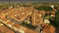 Medicina, nel Bolognese, diventa zona rossa. Il sindaco cita Vasco: