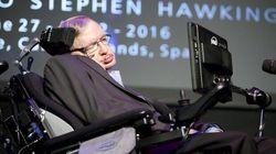 Cosa disse davvero Stephen Hawking riguardo i