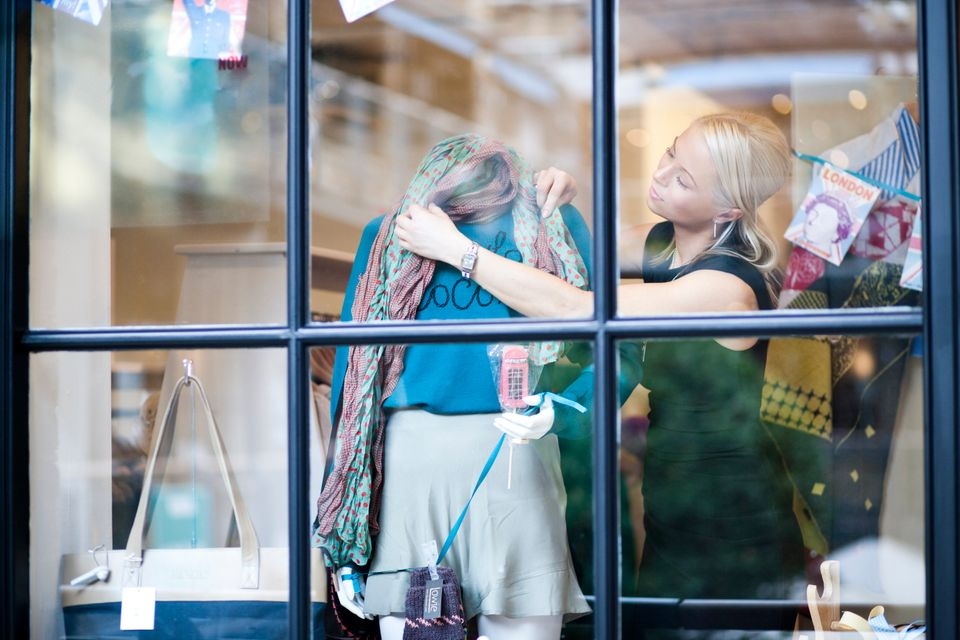 How To Help Your Local Businesses, Even If You're
