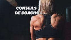 Votre salle est fermée, voici les conseils de coachs pour continuer le sport à la