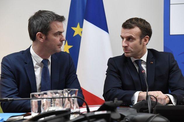 Qu'est-ce que le conseil scientifique (installé par Véran et Macron) sur lequel le gouvernement...