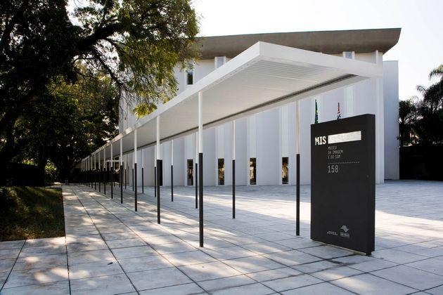 Museu da Imagem e do Som, um dos mais movimentados da capital paulista, terá que fechar as portas nesta