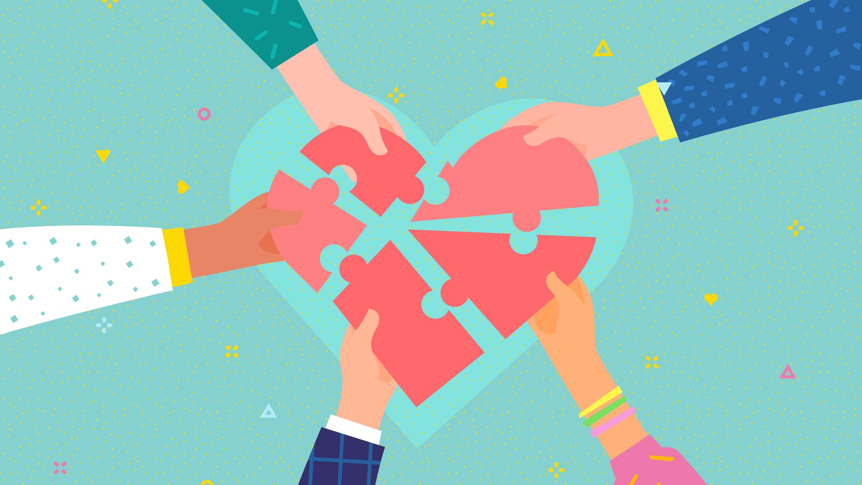 Mental Health Awareness Week: Kindness Matters - cover