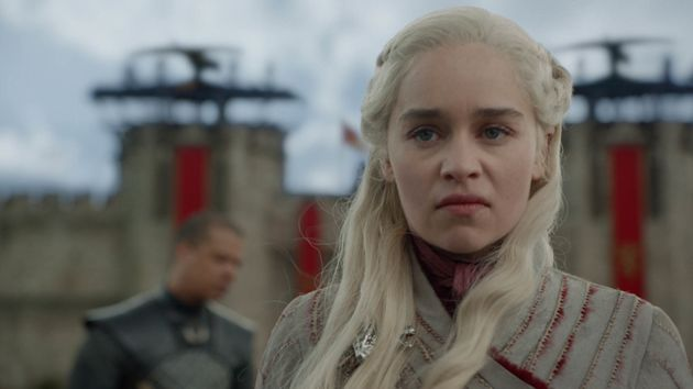 Emilia Clarke Reveals What Annoyed Her About Game Of Thrones Ending
