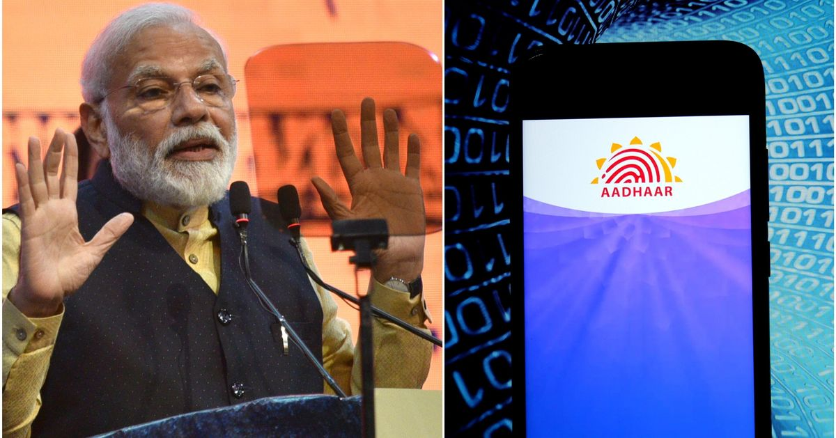 EXCLUSIVE: Documents Show Modi Govt Building 360 Degree Database To Track Every Indian