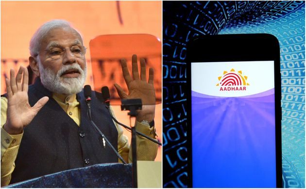 EXCLUSIVE: Documents Show Modi Govt Building 360 Degree Database To Track Every