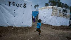 Τραγωδία στη Μόρια: Ανασύρθηκε νεκρό