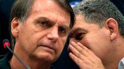 Em carta, Bebianno diz que Bolsonaro alimenta paranoias de